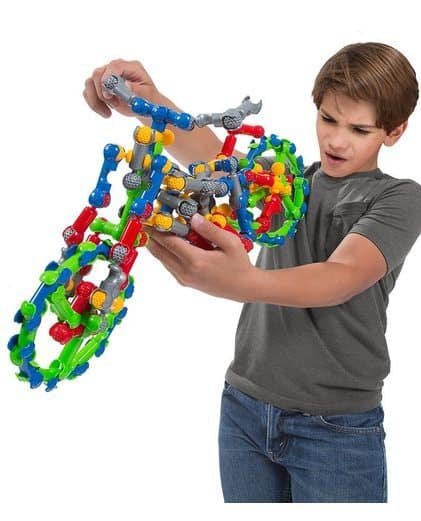 ZOOB BuilderZ 250 Piece Kit $21.95 (Was $54.58) **Highly Rated**