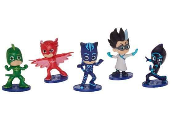 PJ Masks Collectible Figure Set Only $5.97