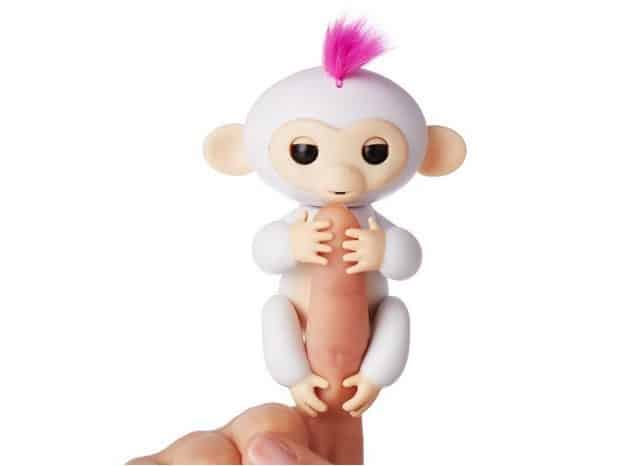 Fingerlings Interactive Baby Monkey $14.99 **SOLD OUT**