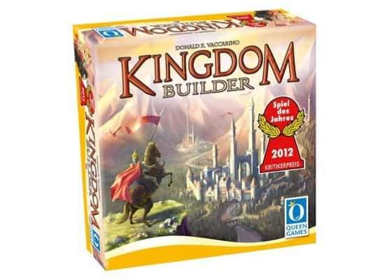 Kingdom Builder Game Only $8.19 (Was $47.89)