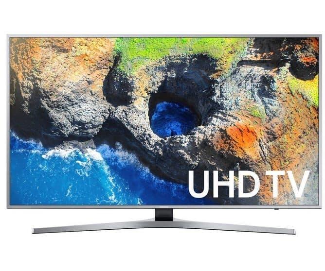 Samsung 65-Inch 4K Ultra HD Smart LED TV $989.99 Delivered (Was $1,700)