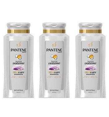 Pantene Pro-V Shampoo 3-Pack $12.04 **Only $4.01 Each**