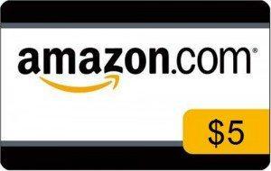 My Coke Rewards: Free $5 Amazon eGift Card