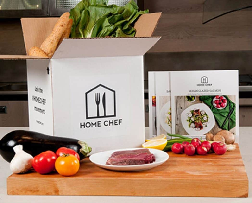 Get SIX Home Chef Meals for Only $29 Shipped