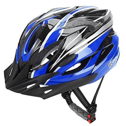 JBM Adult Cycling Bike Helmet $10.40 (Was $50)