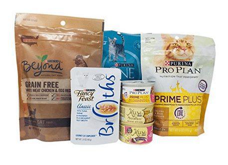 Purina Cat Food Sample Box $6.99 + $6.99 Amazon Credit = FREE