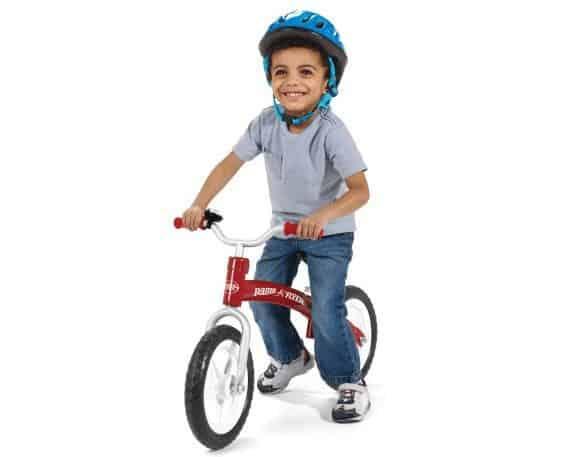 DANG!!!!!! Radio Flyer Glide & Go Balance Bike ONLY $37 (Was $120)