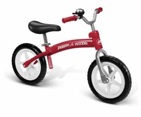 Radio Flyer Glide & Go Balance Bike $31 (Was $120) **HOT**