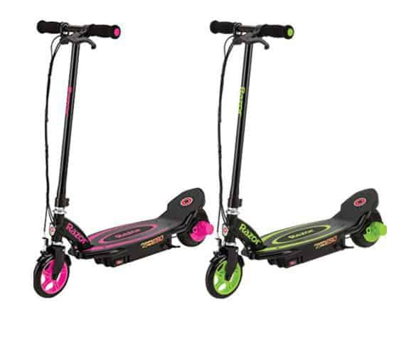 eBay Beating Kohls Black Friday Ad - Razor Power Core E90 Electric Scooter ONLY $87.99 Shipped