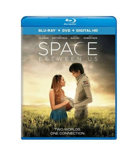 Blu-ray Movies On Sale from $3.99 Shipped