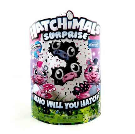 Hatchimals Surprise ONLY $52.82 Shipped