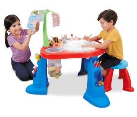 Little Tikes Children Tracing Art Desk $29.99 (Was $70)