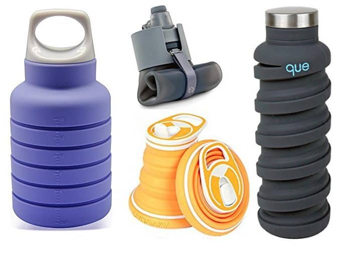 Neat Water Bottle Gift Ideas