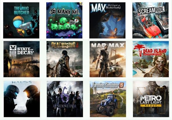 3 Month Xbox Game Pass ONLY $9.99 **HOT**