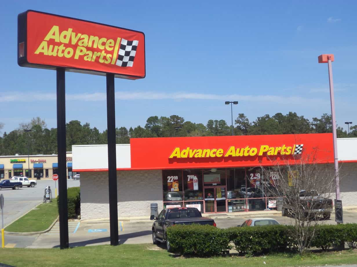 Advance Auto Parts Coupon Code: 30% off Any Purchase