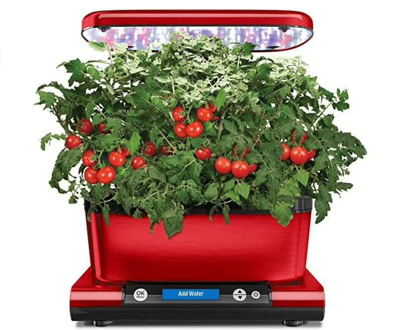Up to 41% Off Miracle-Gro AeroGardens **Today Only**