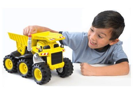 Matchbox Rocky the Robot Truck $19.97 (Was $56)