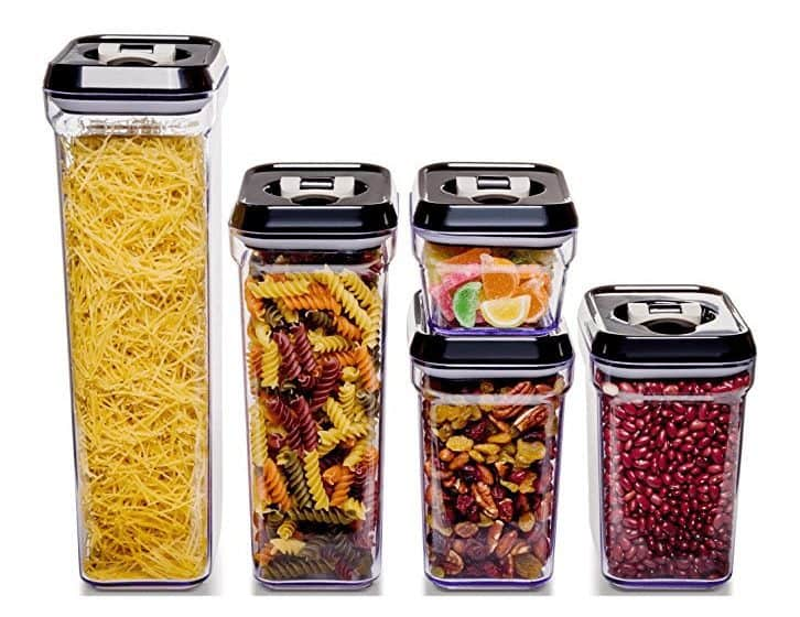 Royal Air-Tight Food Storage Container Set $19.49 (Was $67)