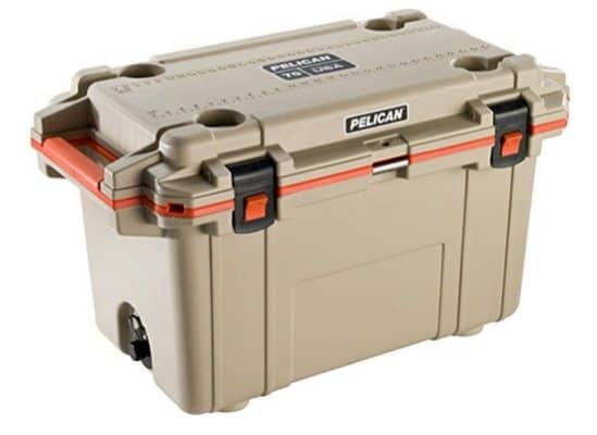 Up to 30% Off Pelican Coolers ~ Pelican Elite 20 Quart Cooler $136.39 **Today Only**