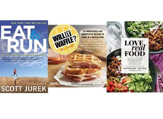 Up to 89% Off Kindle Cookbooks **Today Only**