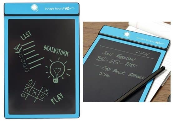 Boogie Board 8.5-Inch LCD Writing Tablet Only $15.99