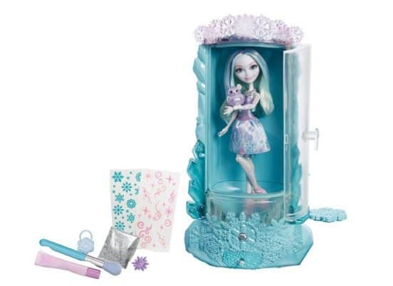 Ever After High Epic Winter Sparklizer Playset Only $6.24