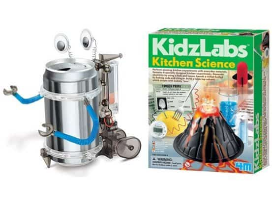 Up to 65% Off STEM Toys, Robots, and More ~ Prices as low as $3.28 **Today Only**