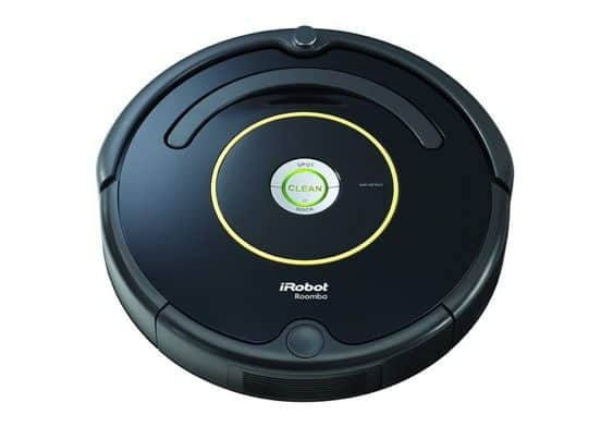 iRobot Roomba 614 Robotic Vacuum Cleaner $224.99 (Was $379)