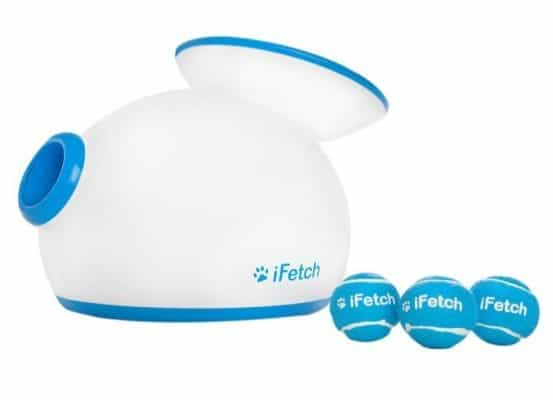 iFetch Interactive Ball Launchers for Dogs $85.99 **Today Only**