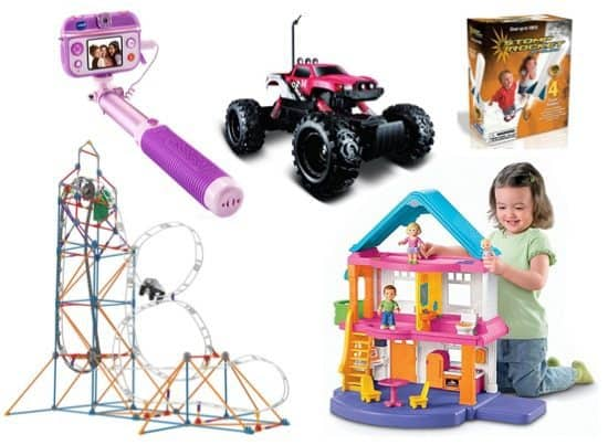 Up to 92% Off Favorite Toys ~ Prices as low as $1.66 **Today Only**