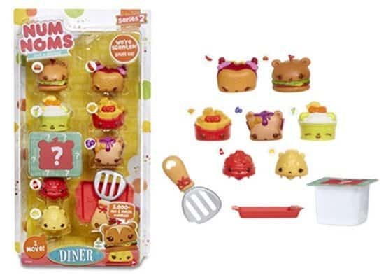 Num Noms Scented 8-Pack ONLY $3.76 (Was $20)