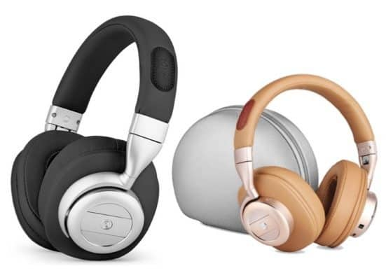 BÖHM Wireless Over Ear Headphones with Active Noise Cancelling $74.99 (Was $170)
