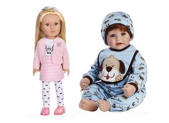 Up to 52% Off Fashion Dolls and Accessories ~ Prices as low as $6.27 **Today Only**