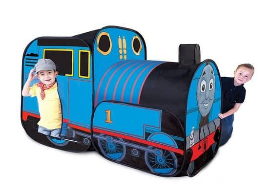 Playhut Thomas the Train Play Vehicle $20 (Was $40) **Highly Rated**