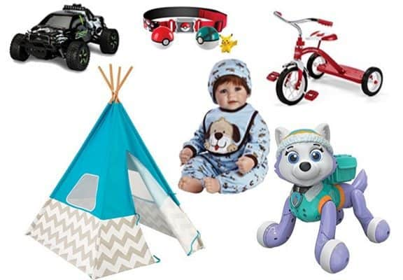 Up to 84% Off Last Minute Toys ~ Prices as low as $1.62
