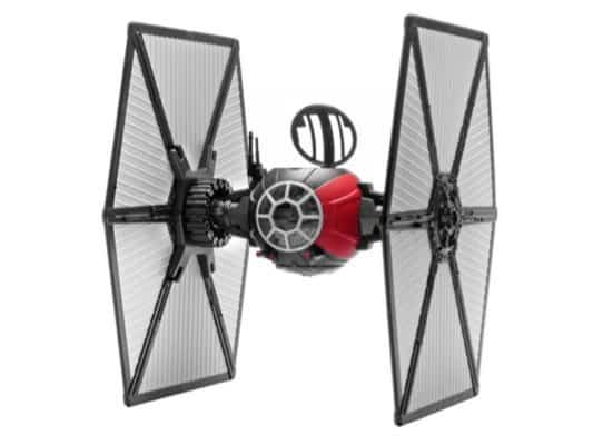 Revell Episode VII First Order Special Forces TIE Fighter Only $12.86