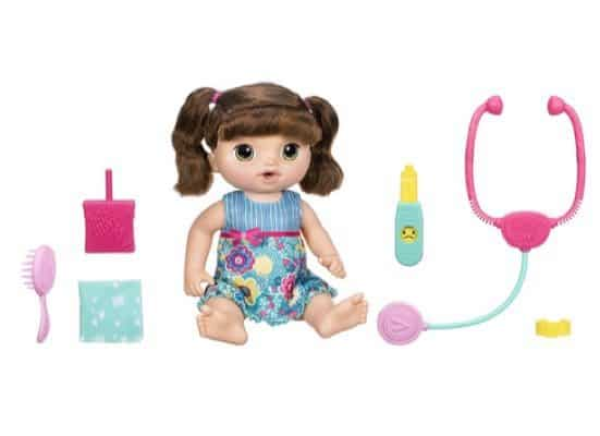 Baby Alive Sweet Tears Baby Only $25.19