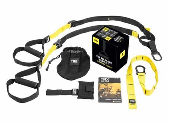 TRX Training Suspension Trainer Basic Kit $99.99 (Was $189.95)
