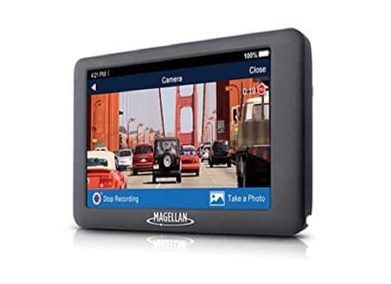Magellan RoadMate GPS Navigation and Dash Camera $99.99 (Was $200) **Today Only**