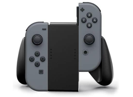 Nintendo Switch Joy-Con Comfort Grip Only $6.88