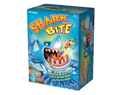 Shark Bite Game Only $9 (Was $30)