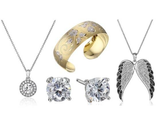 Up to 78% Off Best-Selling Jewelry ~ Prices as low as $6.86 **Today Only**