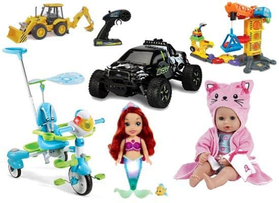Up to 83% Off Dolls, Preschool Toys, & More ~ Prices as low as $4.22 **Today Only**