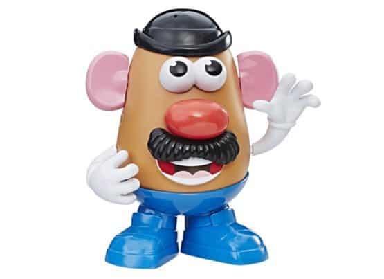 Playskool Mr. Potato Head Only $4.82