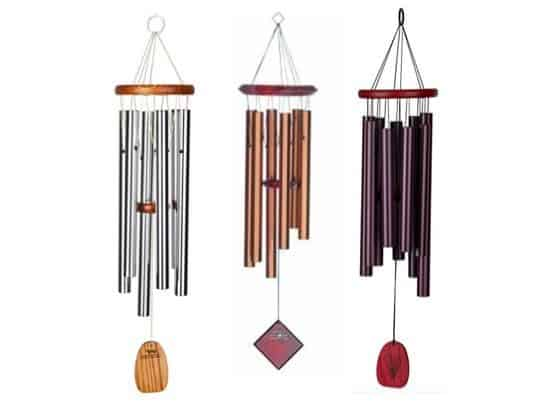 Up to 59% Off Woodstock Chimes ~ Prices as low as $7.13 **Today Only**