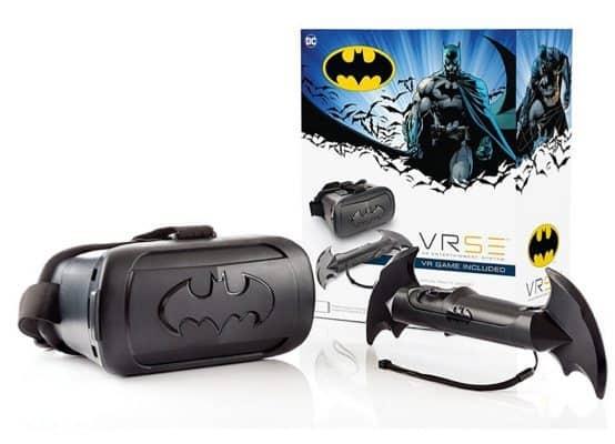 Batman Virtual Reality Set Only $25 (Was $70)