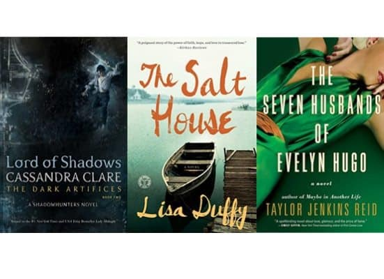 Up to 89% Off Top Kindle Reads **Today Only**