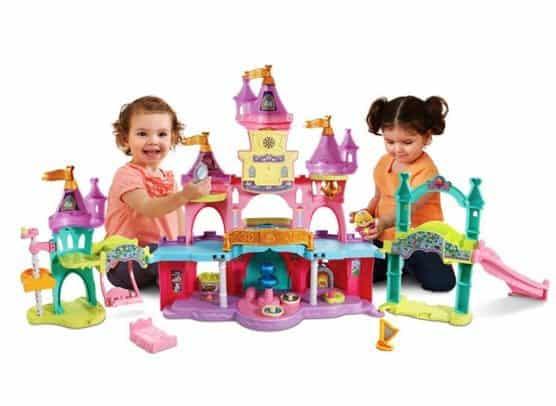 VTech Go! Go! Smart Friends Enchanted Princess Palace $28.97 (Was $60)