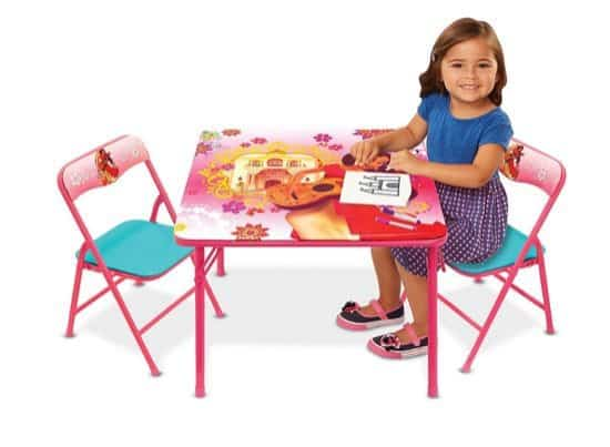 Elena of Avalor Activity Table Playset $16.88 (Was $40)