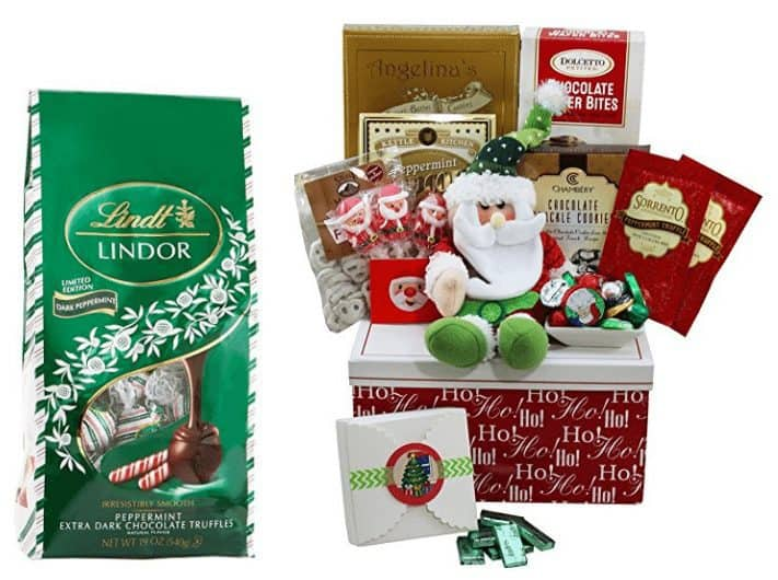 Up to 43% off Chocolate and Gift Baskets - Prices Start at $7.32